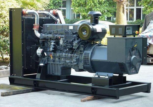 长沙全新本田150kw大型柴油发电机组