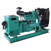二手300KW玉柴柴油发电机组