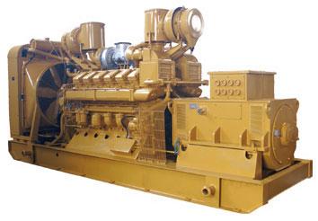 长沙应急发电机-700KW-2500KW济柴柴油发电机