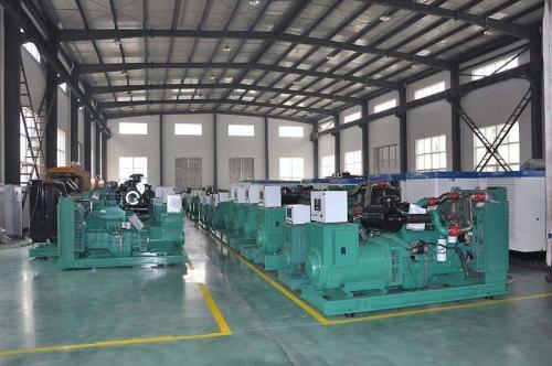 长沙宁乡二手常柴12千瓦柴油发电机组