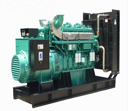 长沙潭州县宗申动力30kw小型柴油发电机组