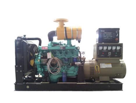 长沙潭州县宗申动力200kw大型柴油发电机组