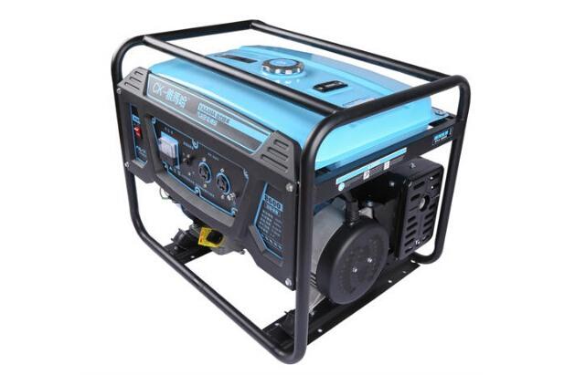 长沙二手雅马哈5kw小型柴油发电机