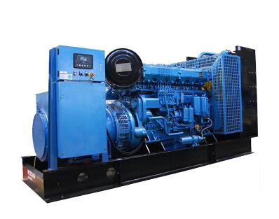 长沙潭州县宗申动力150kw大型柴油发电机组