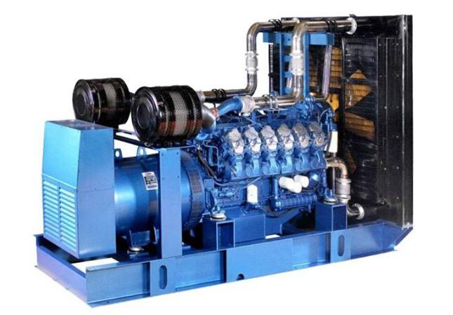 长沙二手康明斯30kw小型柴油发电机组