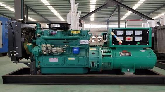 长沙浏阳本田250kw大型柴油发电机组